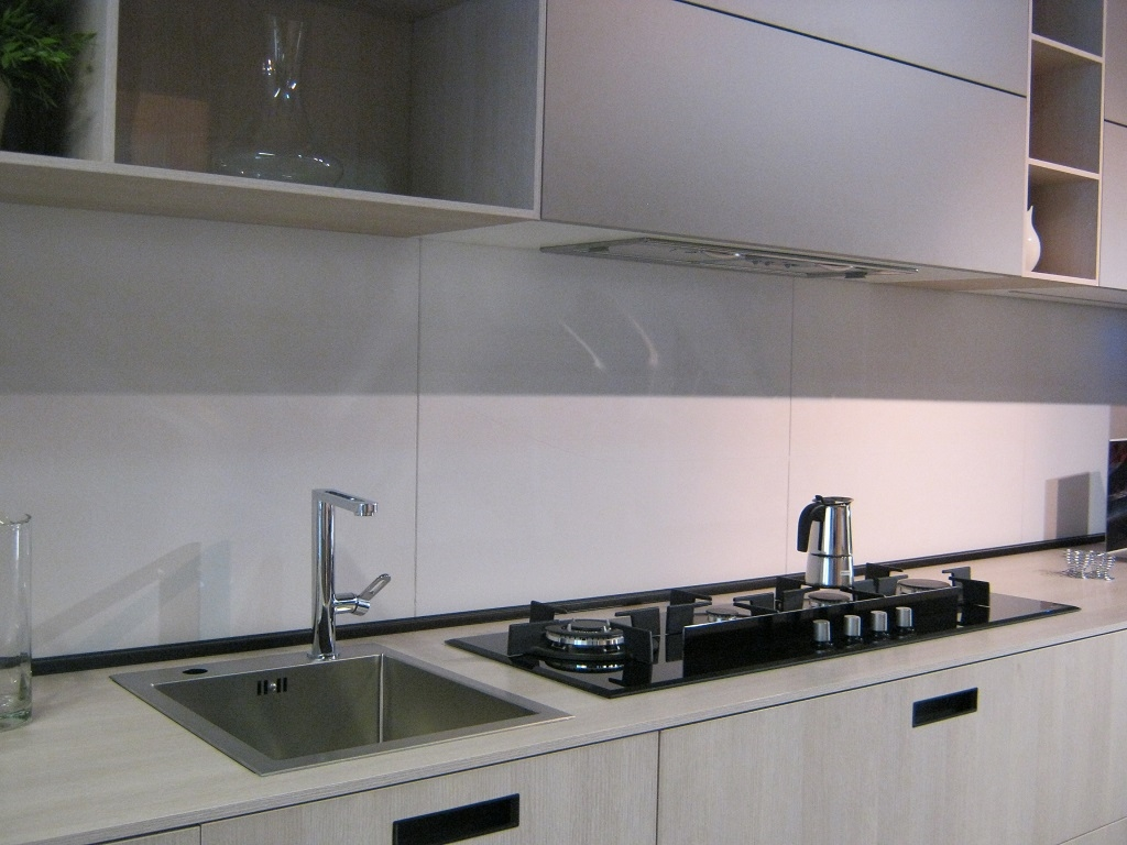Cucina Cesar Prezzi. Design Cucina Bianca Cucina Composit Mya Design ...