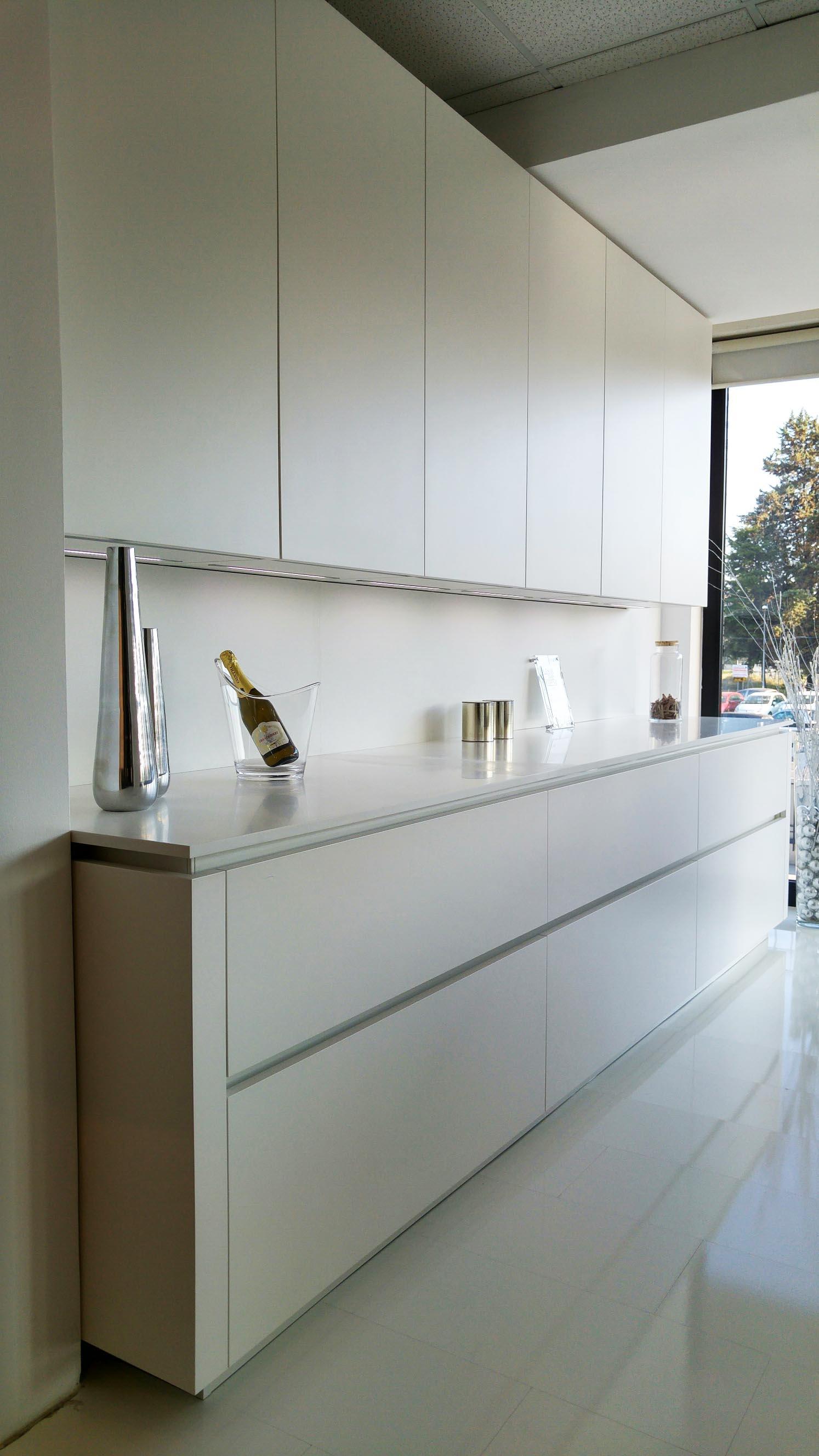 Cucina cesar cucine yara design laccato bianca cucine a prezzi scontati - Cucine cesar prezzi ...