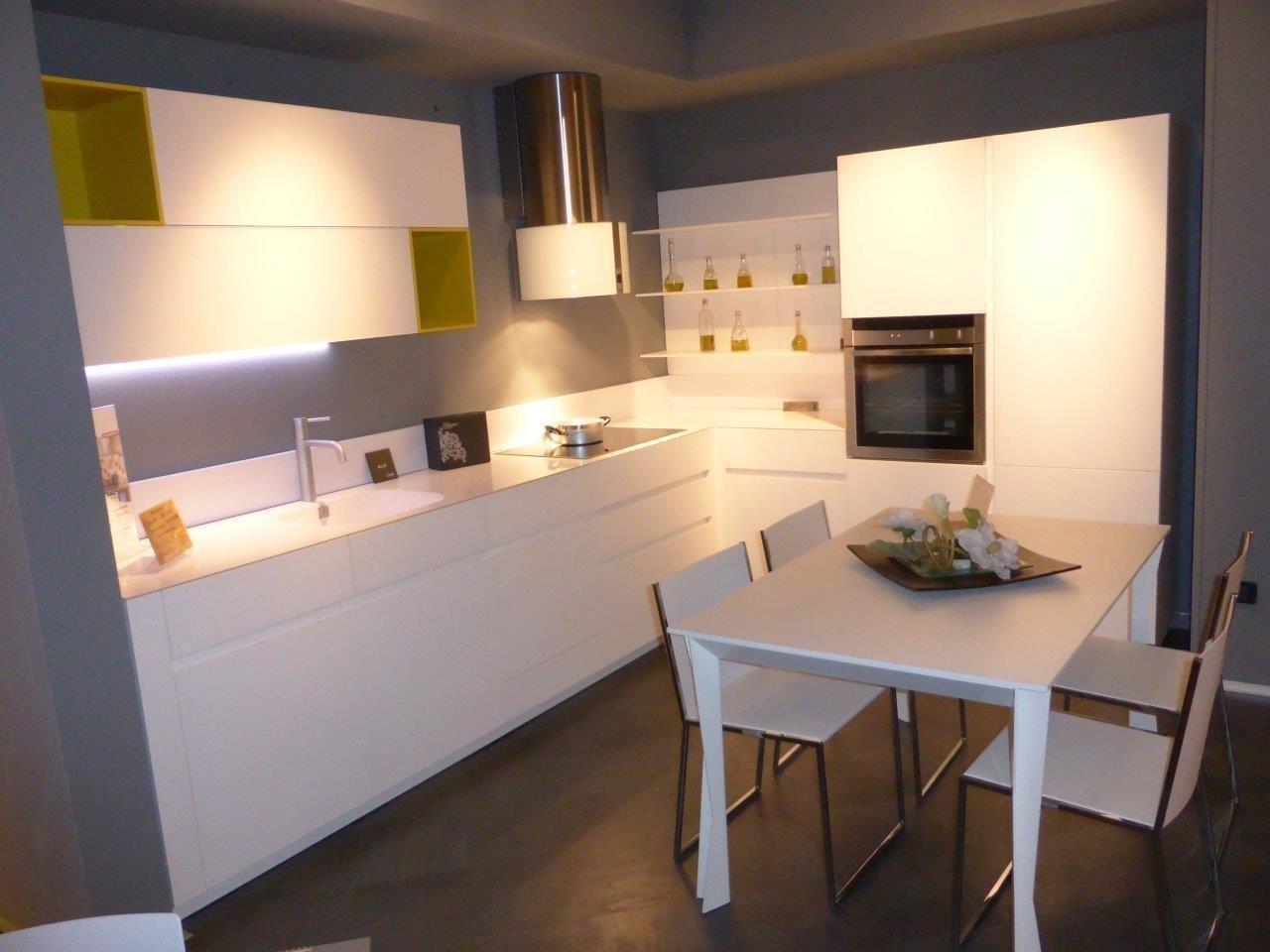 Cucina A Elle - Home Design E Interior Ideas - Refoias.net