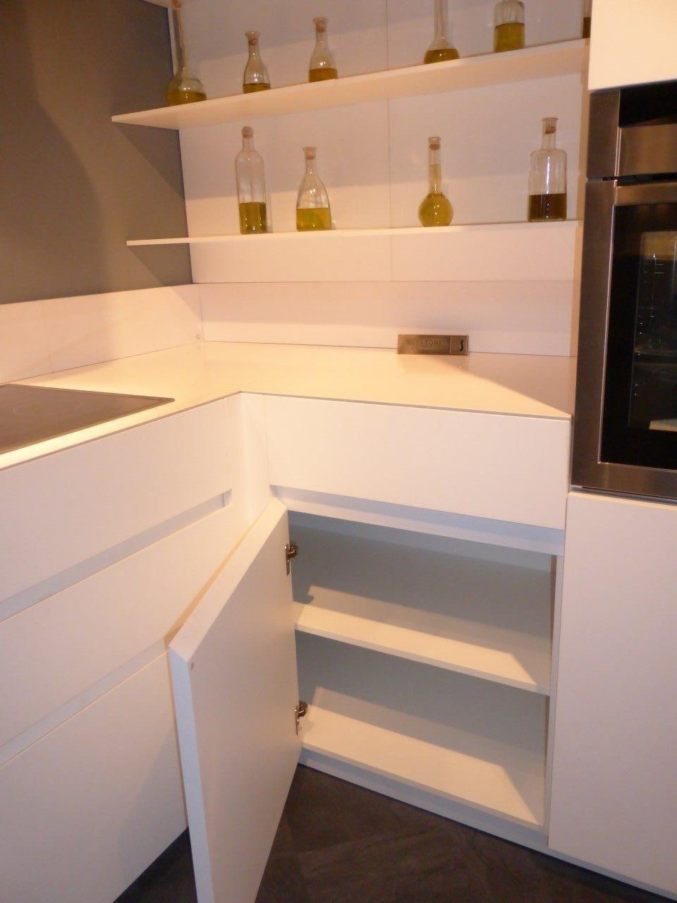 Cucina cesar elle scontata cucine a prezzi scontati - Base angolo cucina ...