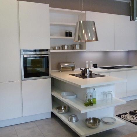 Cesar Rinnova La Cucina Lucrezia ~ Home Design e Ispirazione Mobili