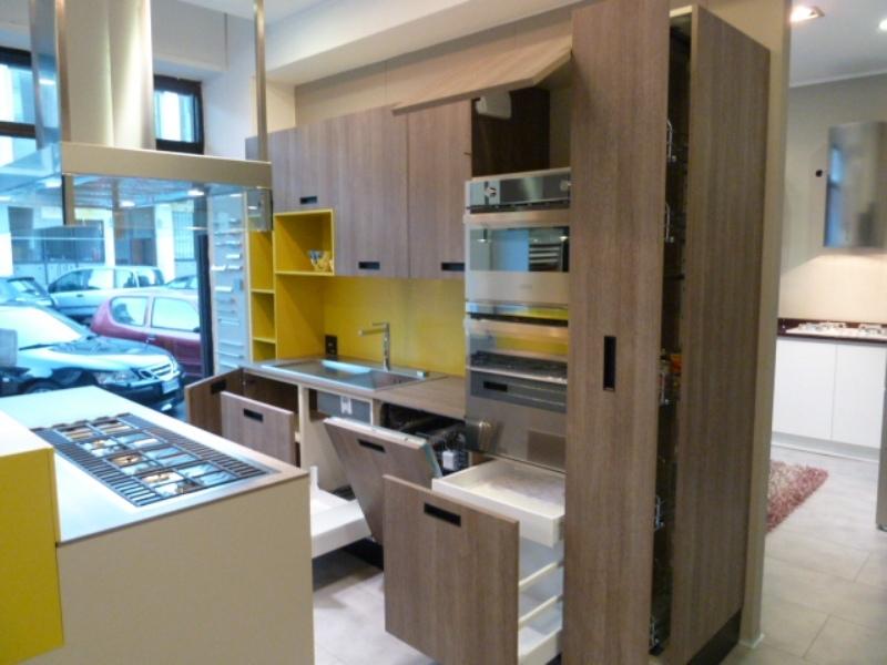 Cucina Cesar Cucine Kora scontato del -60 % - Cucine a prezzi scontati