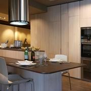 Cucina Cesar materico isola design piano dekton