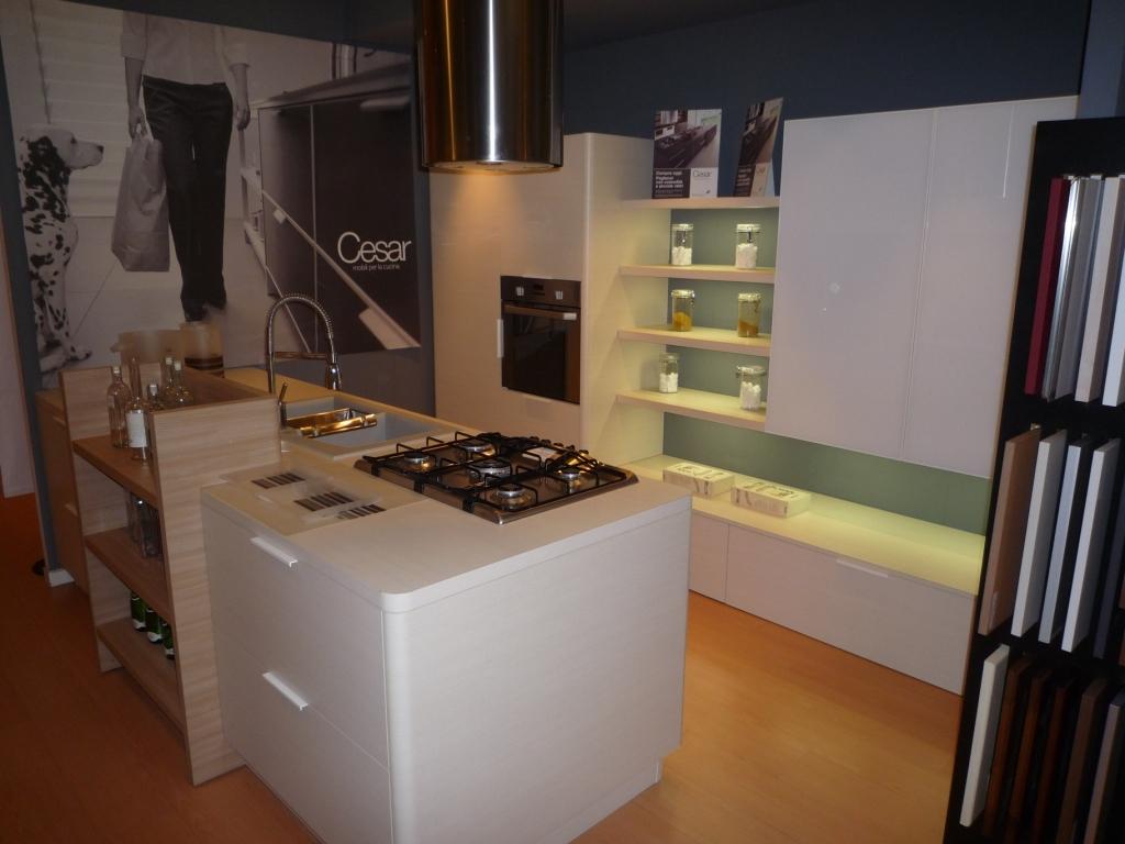 Cucina cesar cucine meg scontato del 66 cucine a - Prezzi cucine cesar ...