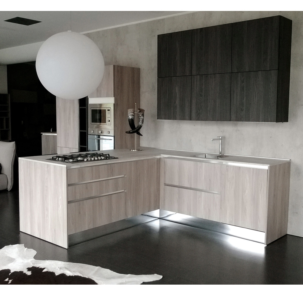 Cucina CHIC in tranch�s Nordic