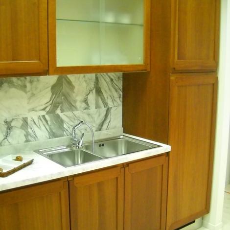 cucina ciliegio massello - cucine a prezzi scontati - Copart Cucine