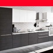 Cucina snaidero bianco lucido skyline scontato del 45 cucine a prezzi scontati - Cucina oceano mobilturi prezzi ...