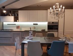 Cucina City moderna bianca lineare Stosa cucine