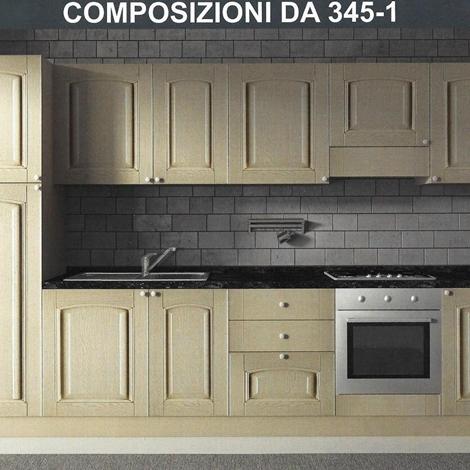 Cucina classica arianna nuova cucine a prezzi scontati for Cucina nuova prezzi