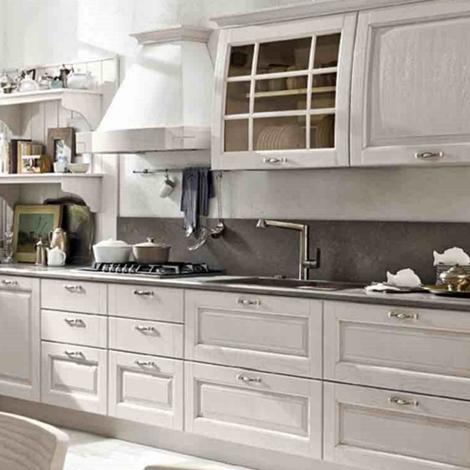 Cucina classica bolgheri di stosa cucine composizione base cucine a prezzi scontati - Cucina stosa prezzi ...