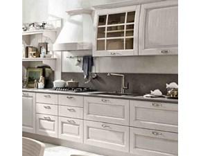 cucina classica Bolgheri di Stosa Cucine
