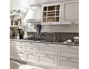Stosa Cucine Cucina Maxim Classica Legno