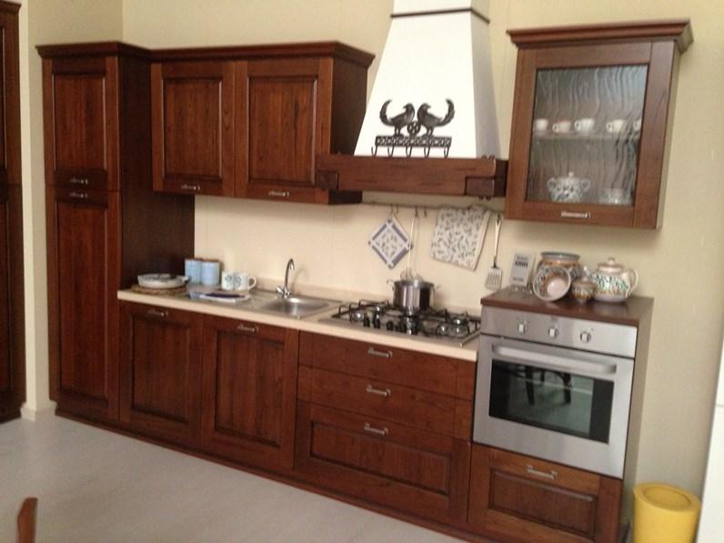 Cucina classica cm330 - Cucine lineari 3 30 ...