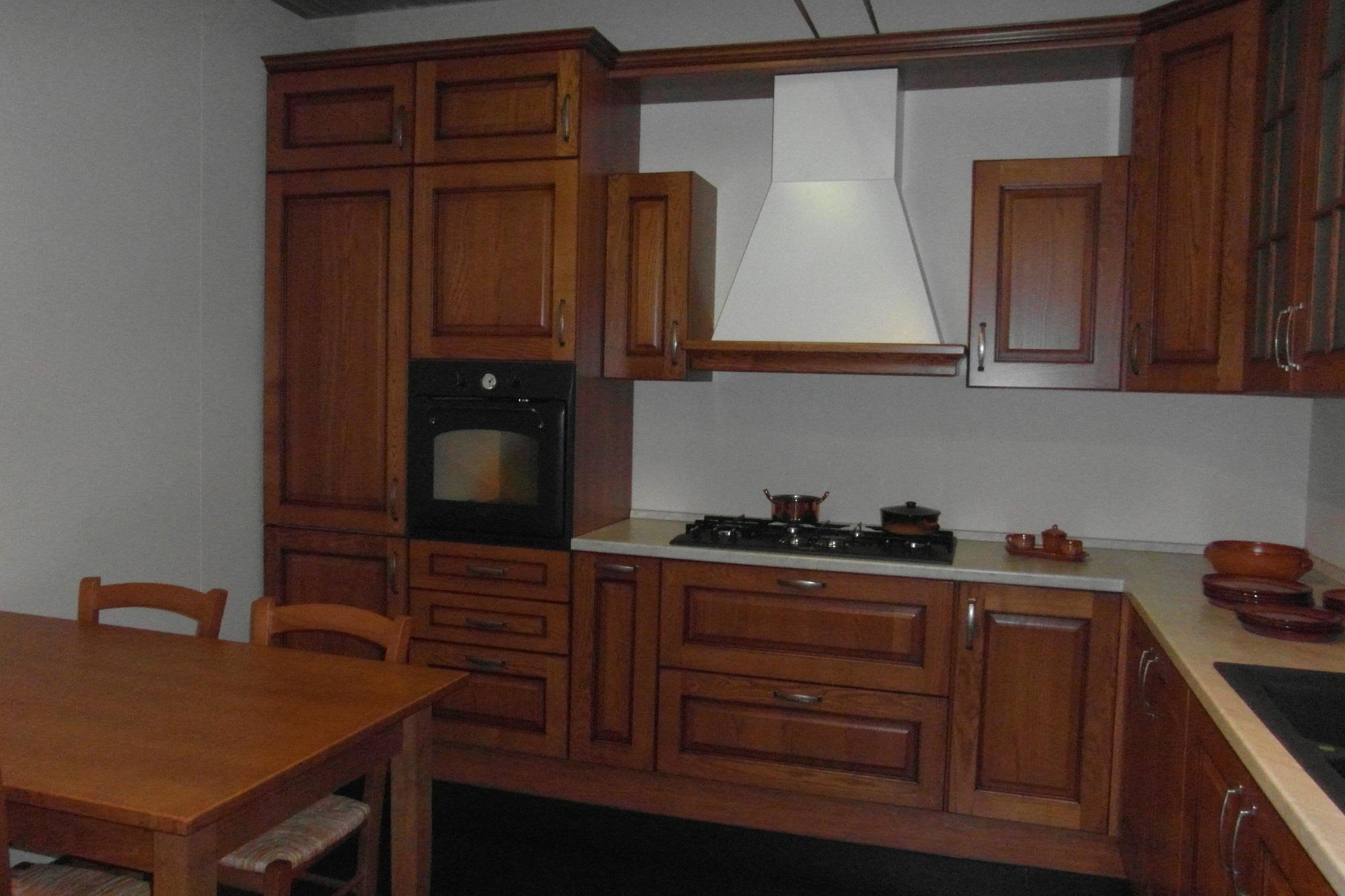 Cucine Moderne Noce Chiaro: Arredare una cucina con isola foto design mag.