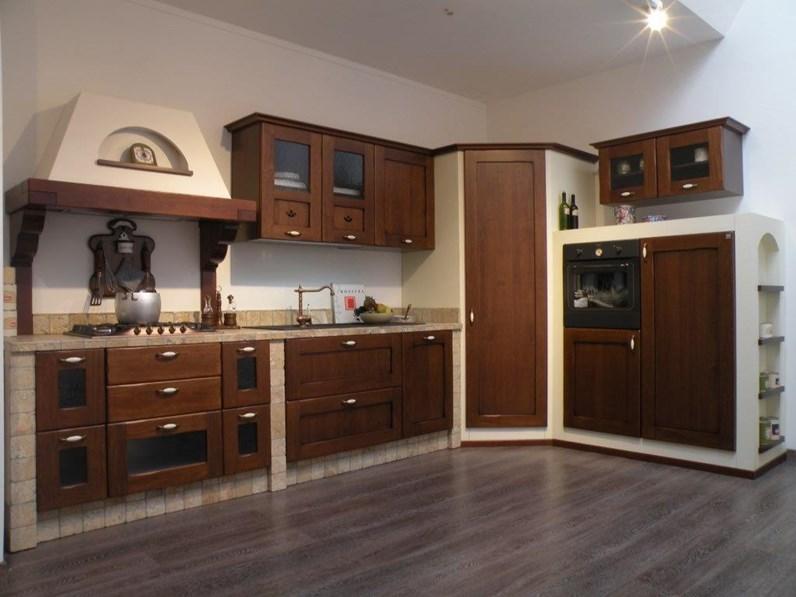 Cucina classica Gatto in offerta -68%!