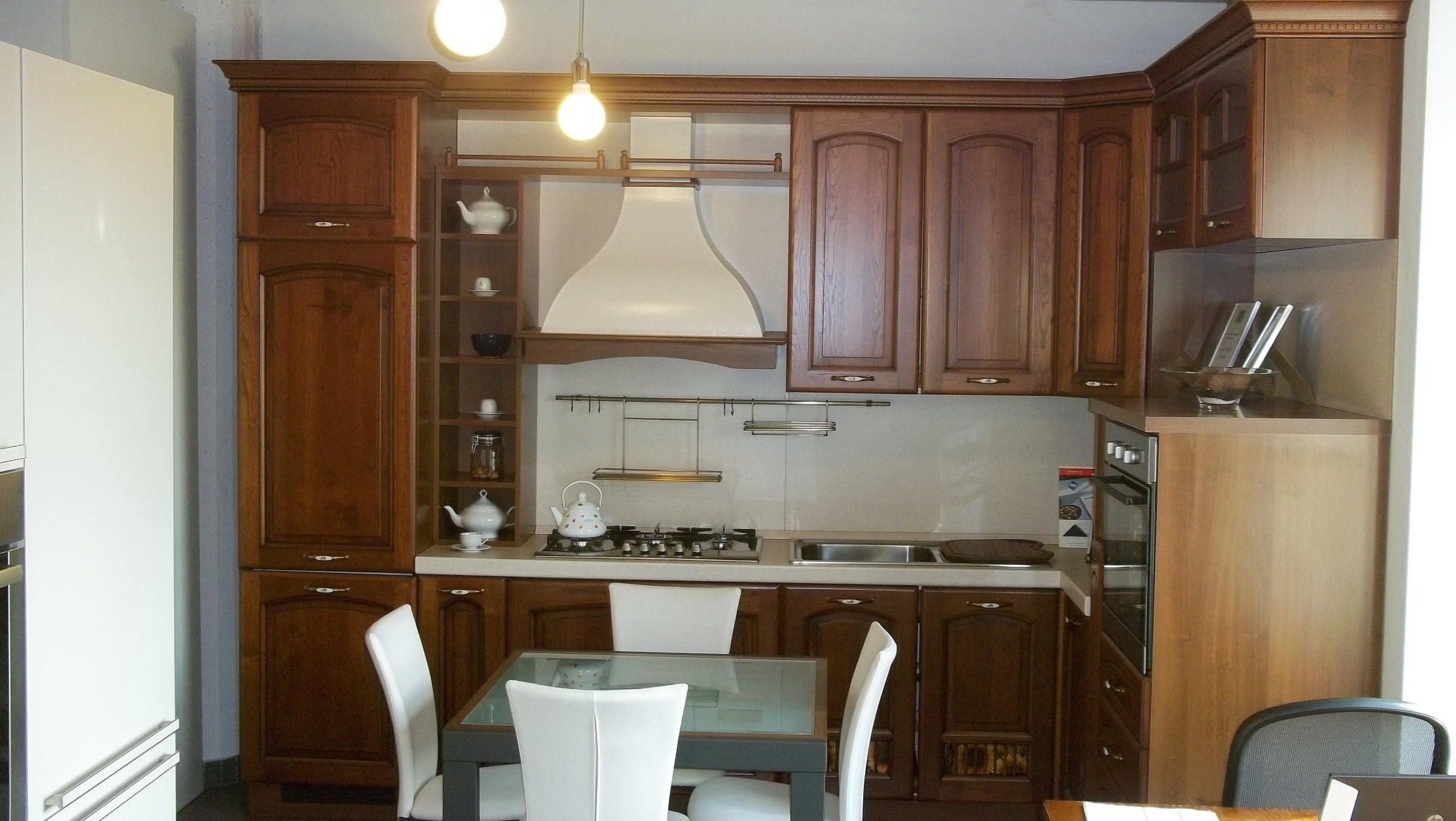 Piastrelle Cucina Classica. Perfect Cheap Latest Mattonelle Per ...