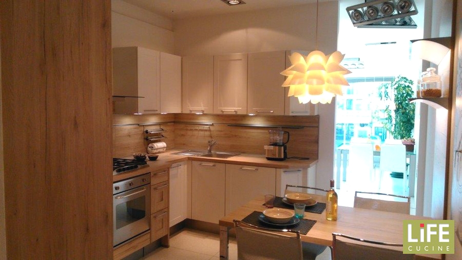 Emejing Cucine Ad U Contemporary - Home Design Ideas 2017 ...