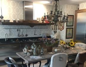 Cucina classica lineare Marchi cucine Dechora luxury a prezzo scontato