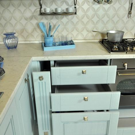Cucina classica lube modello agnese in offerta a prezzo di saldo cucine a prezzi scontati - Cucine lube in offerta ...