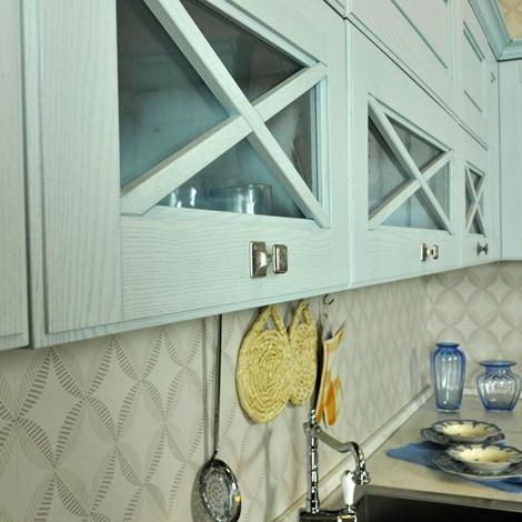 Cucina classica Lube modello Agnese in offerta a prezzo di saldo ...