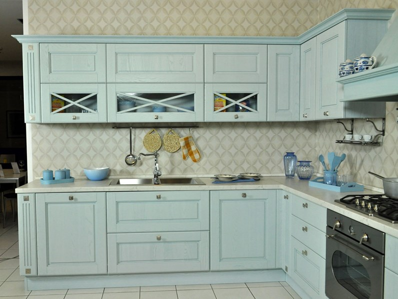 Beautiful cucine lube agnese prezzo images - Cucina lube prezzo ...