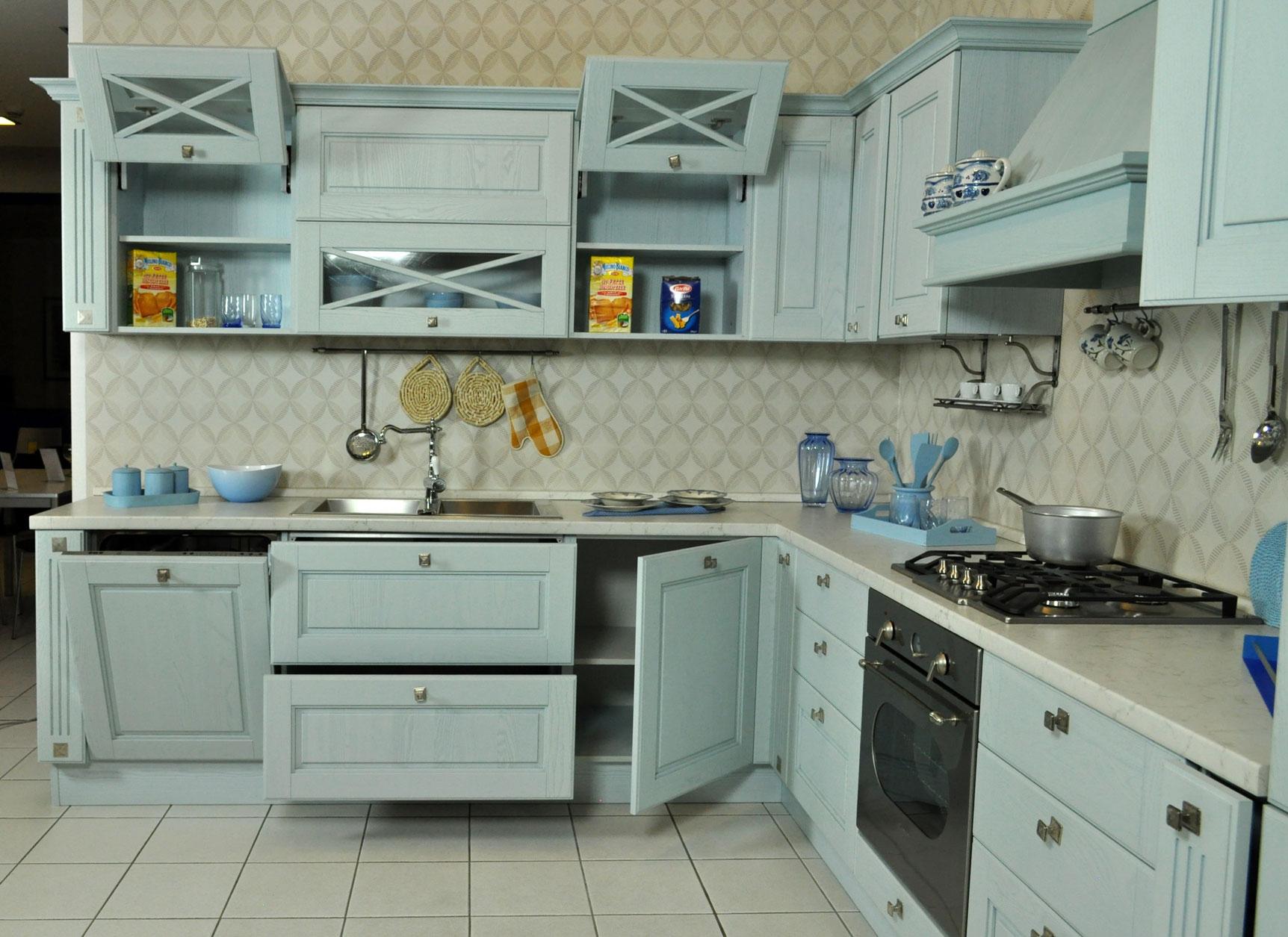 Lube Cucine Prezzo ~ idee di design per la casa