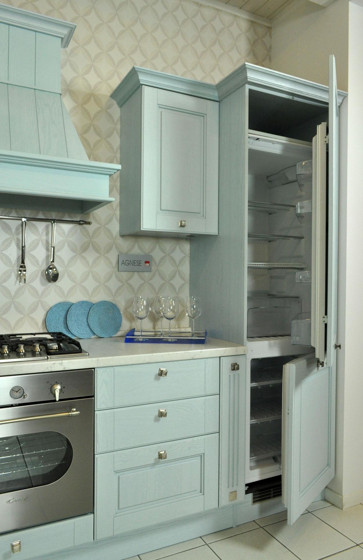 Cucina Lube Modello Agnese Photos - Home Ideas - tyger.us
