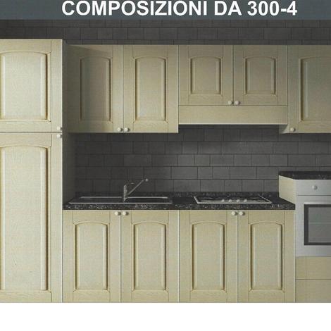 Cucina Classica \