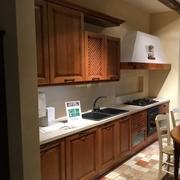 Cucina classica modello Assisi