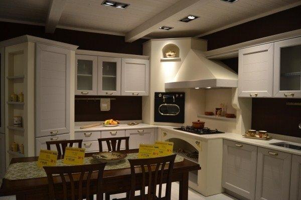 Beautiful Cucina Claudia Lube Prezzo Gallery - Home Interior Ideas ...