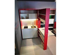 CUCINA Clei lineare Kitchen box SCONTATA