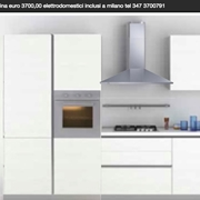 cucina moderna schiffini - california scontata del 60% - cucine a ... - Cucine Schiffini Prezzi