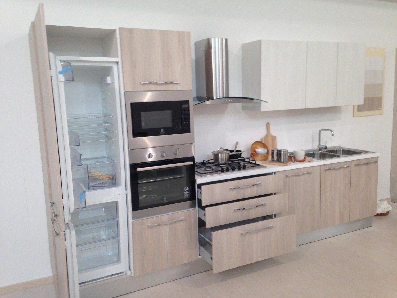 Cucina cm 360 in promozione cucine a prezzi scontati - Lunghezza cucina ...