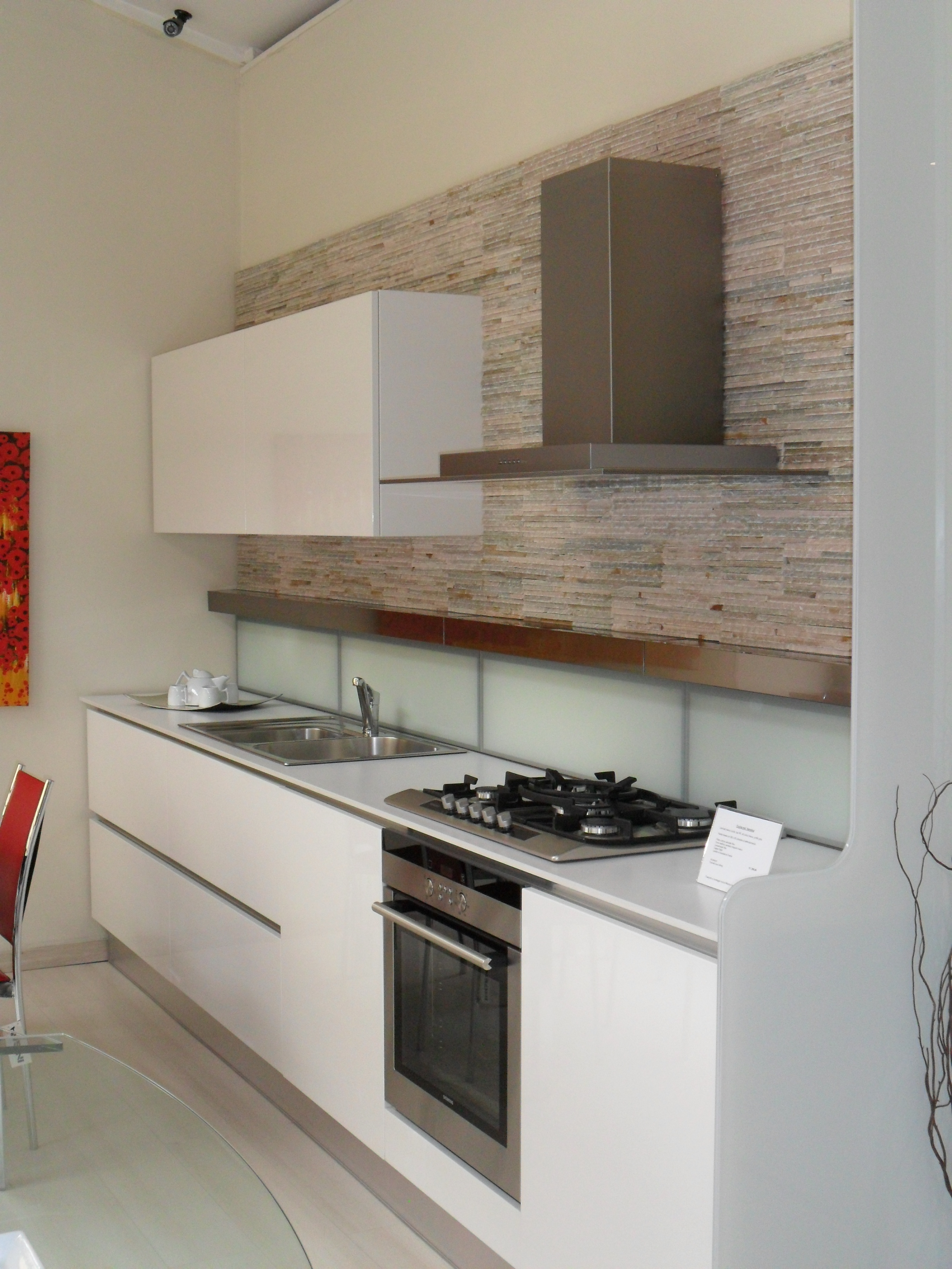 Cucina cm 360 cucine a prezzi scontati for Forno leroy merlin