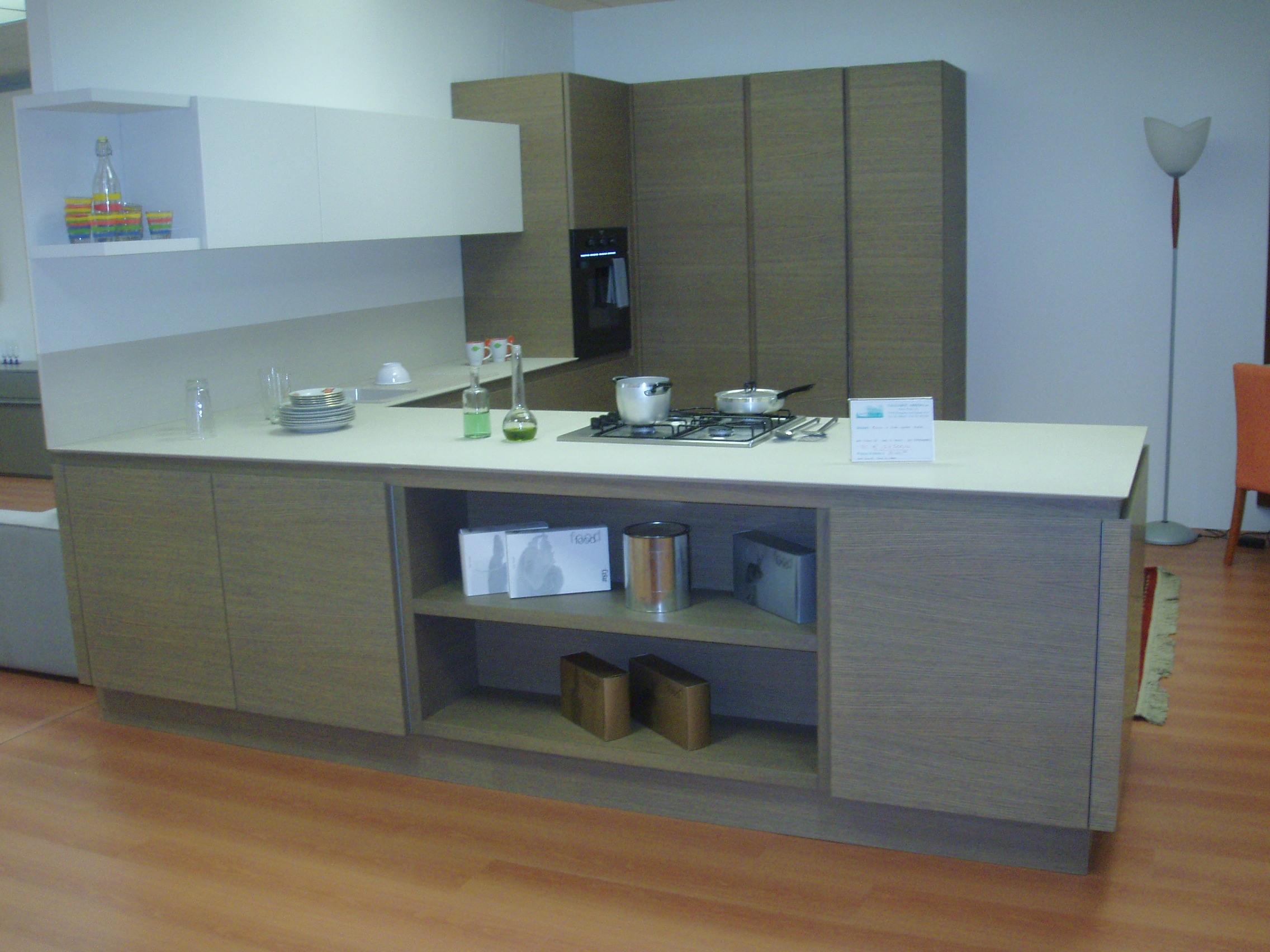 Cucina cof legno moderna legno cucine a prezzi scontati - Cucina in legno moderna ...