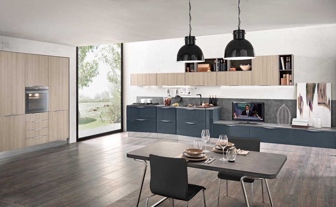 Cucine Online Outlet. Interesting Cool Outlet Cucine Offerte Cucine ...