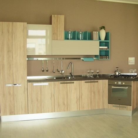 Cucina lube completa di elettrodomestici scontata del 50 cucine a prezzi scontati - Cucina completa prezzi ...