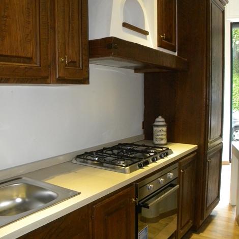 Casa immobiliare accessori cucina legno massello prezzi - Aurora cucine outlet ...