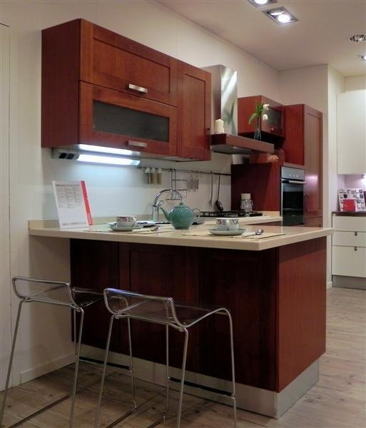 Cucina completa modello carol cucine a prezzi scontati - Cucina scavolini carol ...