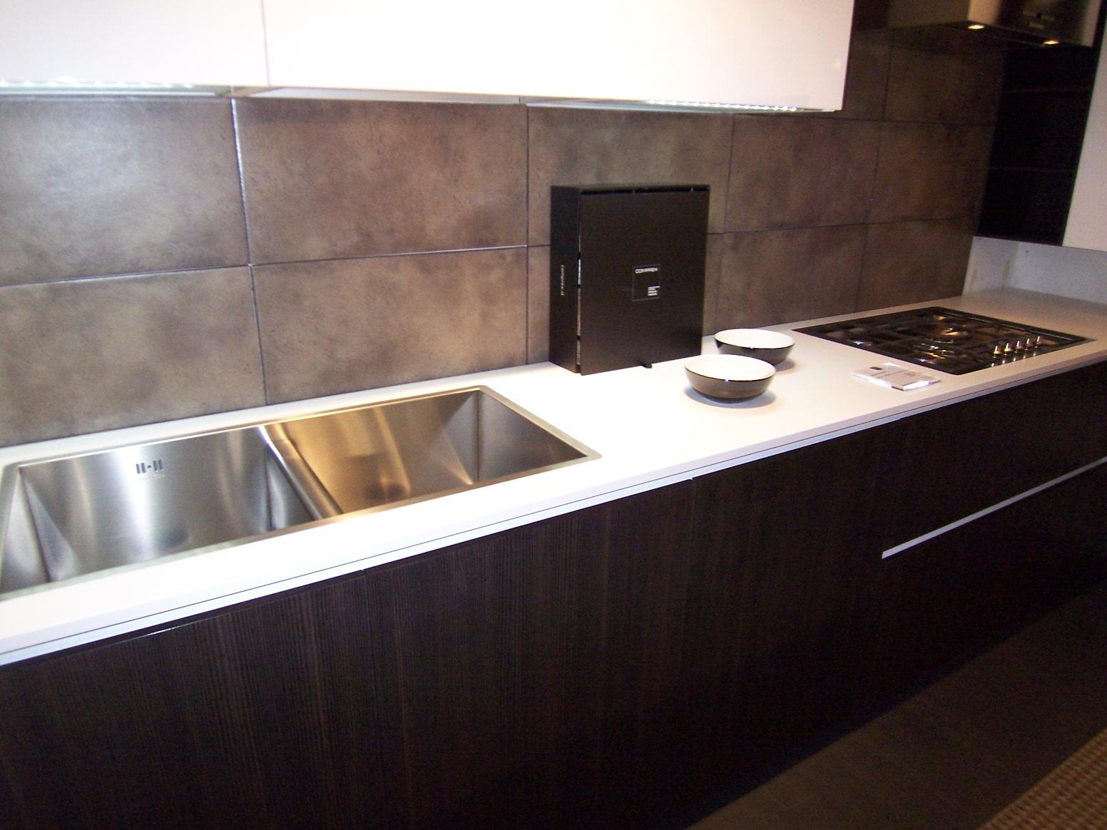 Cucina componibile in offerta comprex modello forma 19962 - Cucina componibile prezzi ...