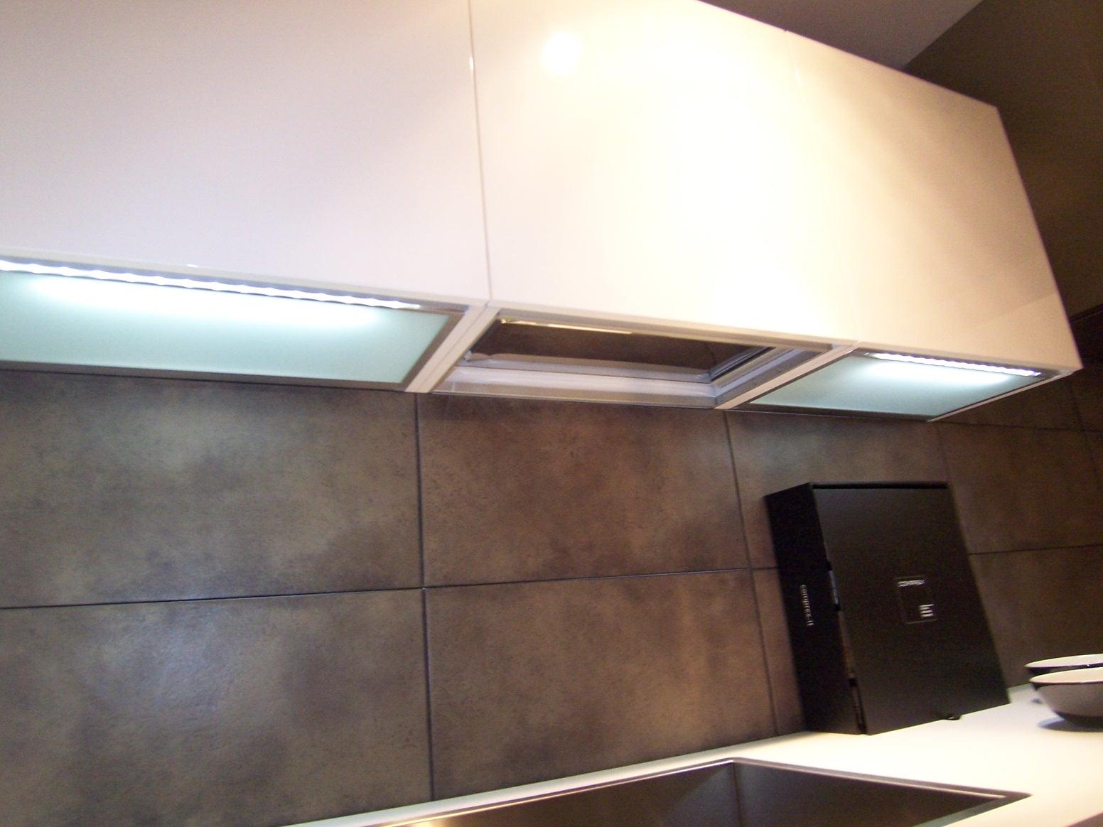 cucina componibile in offerta Comprex modello Forma 19962 - Cucine ...