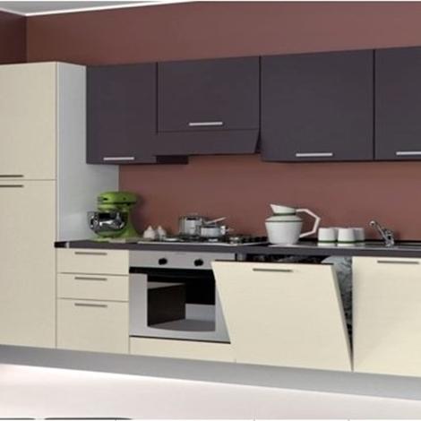 Cucina componibile in offerta cucine a prezzi scontati - Cucine angolari in offerta ...