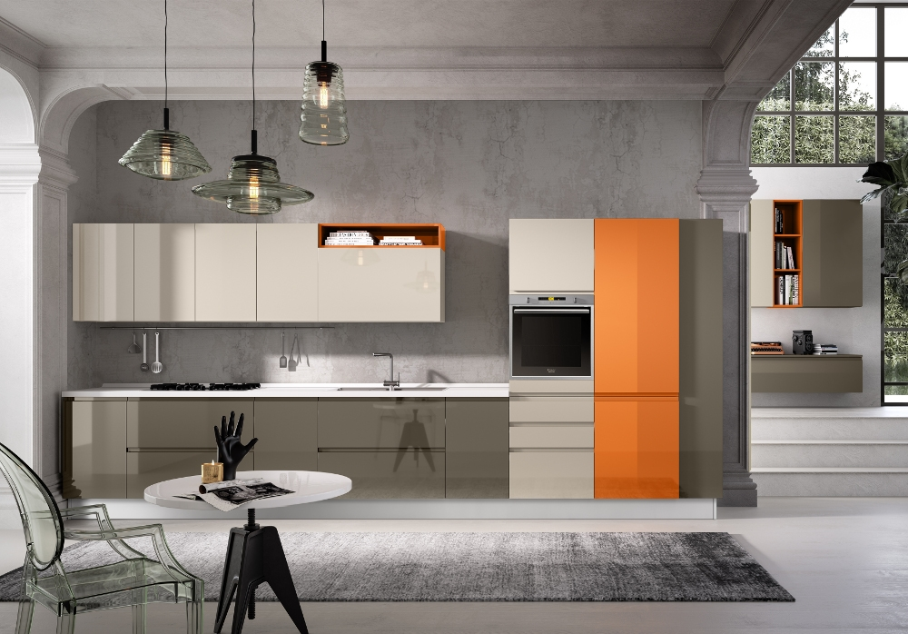 Awesome Cucine Componibili Basso Costo Pictures - acrylicgiftware.us ...