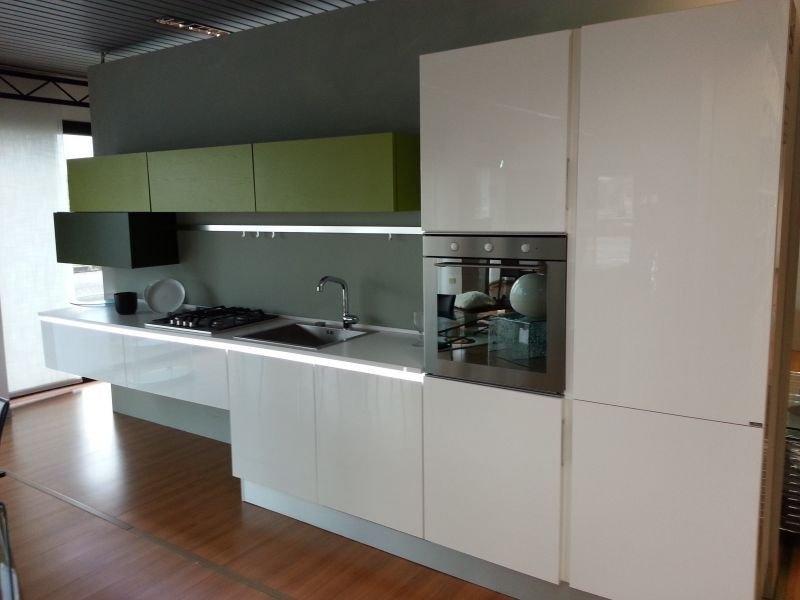 Cucine Composit Prezzi. Cucina Componibile In Derivati Del Legno In ...