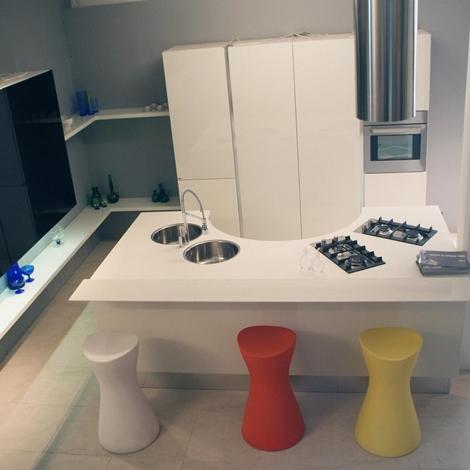 Beautiful Cucine Composit Prezzi Contemporary - Design & Ideas 2018 ...
