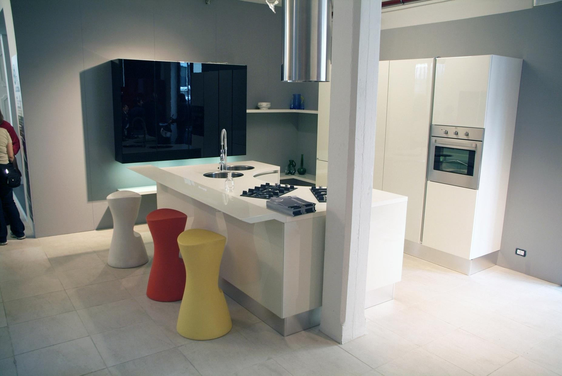 Stunning Top Cucina Acciaio Prezzi Pictures - Skilifts.us ...