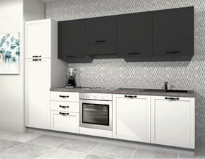 Cucina Composizione da 300- 2 moderna altri colori lineare Arrex