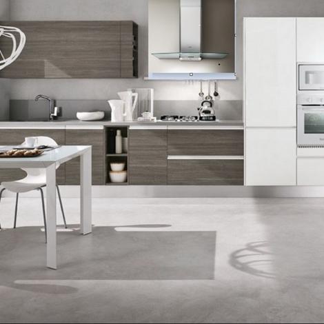 Cucine Moderne » Composizioni Cucine Moderne - Ispirazioni Design dell'architettura Moderna ...