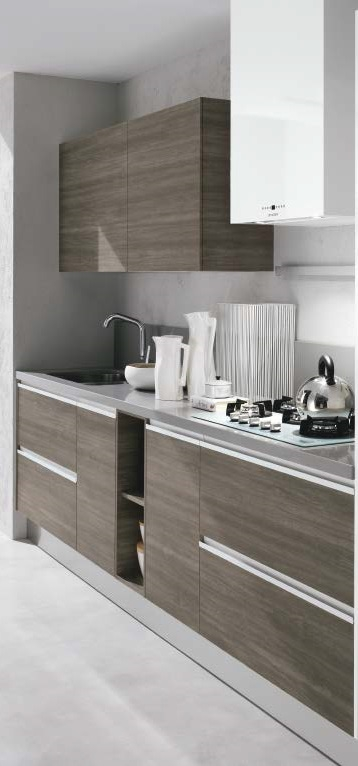Best Composizione Cucine Moderne Pictures - ubiquitousforeigner.us ...