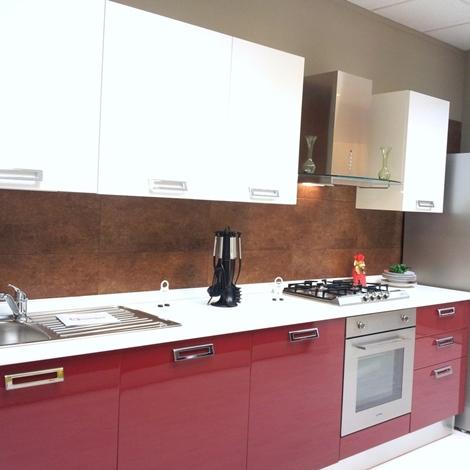 Cucina con frigo freestanding cucine a prezzi scontati - Cucina freestanding prezzi ...
